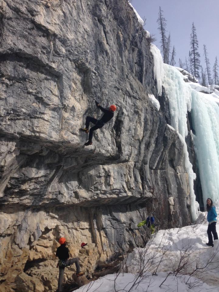 climb canada